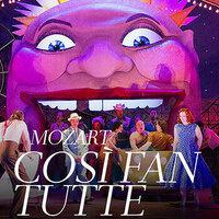 The MET Live: Cosi Fan Tutte