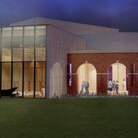 Sue & Frank Mayborn Performing Arts Center