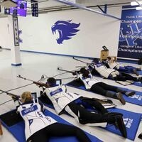 University of Kentucky Rifle vs West Virginia University