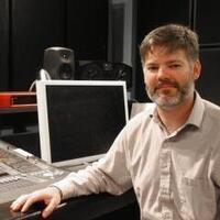 Friends of the UTA Libraries present Dan Cavanagh