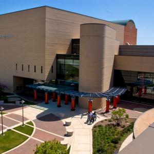 Carl J. Murphy Fine Arts Center