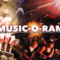 Music-O-Rama