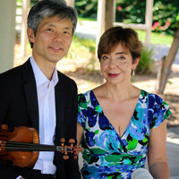 Faculty Violin Recital: Ken Aiso with Valeria Morgovskaya