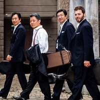 CM@B 50th Anniversary Season: The Shanghai Quartet