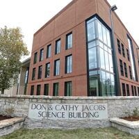 Don & Cathy Jacobs Science Building