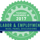 Annual Labor and Employment Reception