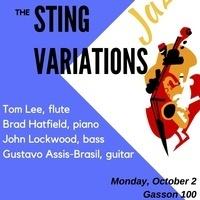 "Jazz - ""The Sting Variations"""