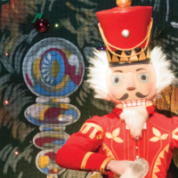 NU@Noon: Holiday Brunch and The Nutcracker