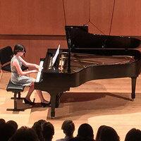 Final Performance - Piano Institute