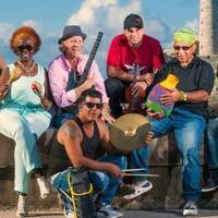 Direct from Cuba! Pablo Menendez and Mezcla, LIVE in Austin