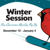 Oct 16 – Winter Session Registration Start