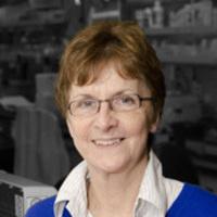 USC Stem Cell Seminar: Janet Rossant, University of Toronto/Duke University