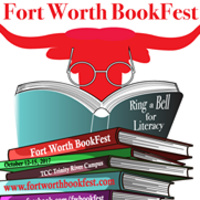 Fort Worth BookFest: Ring a Bell for Literacy!