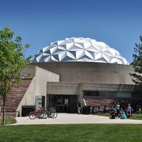 Fiske Planetarium and Science Center