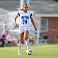 Women's Soccer at Virginia Wesleyan University