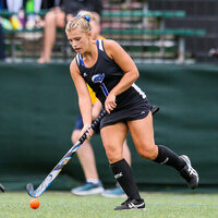 Field Hockey at No. 4 Messiah College