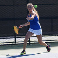 Women's Tennis vs ITA Atlantic South Regional