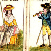 Early Modern British History with Leah Astbury