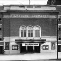 SNF Parkway Theatre
