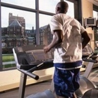 Jean Yawkey Center - Fitness Center