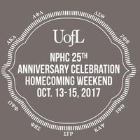 NPHC 25th Anniversary Celebration