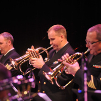 The United States Navy Band - Commodores Jazz Ensemble