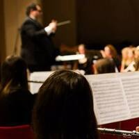 NU Choral Society Concert