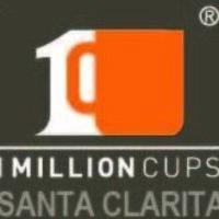 1 Million Cups Santa Clarita - Coffee and Conversations