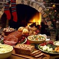 Global Studies Christmas Commissioning