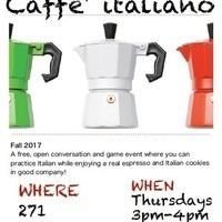 Caffè Italiano - Italian Caffè