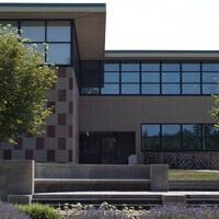 Allen Memorial Art Building