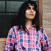 Kirloskar Scholar | Pallavi Paul | Painting Department