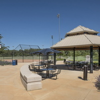 Outdoor Recreation Sports Complex