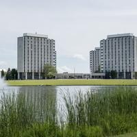 Stevenson Towers North