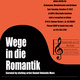Schubertiade #2:  Wege in die Romantik