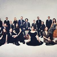 Hockett Chamber Music Series:  The Knights