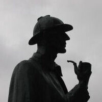 "A Saturday with Sherlock Holmes: ""You See But You Do Not Observe"""