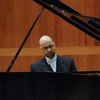 Music eX Series: Dror Biran, piano
