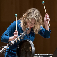 University Percussion Project