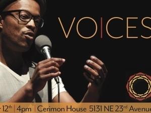 Voices - Resonance Ensemble