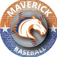 Baseball: Mavericks vs. Baylor University at Globe Life Park