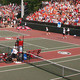 University of Georgia Women's Tennis vs NCAA Championships