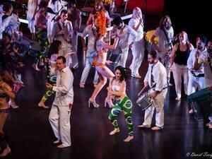 Samba Conosco