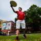 Ultimate Frisbee Alumni Tournament & Reception