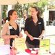 Health screenings at Catalina