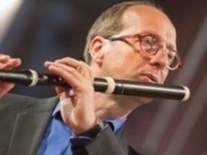 Guest Master Class: Jan de Winne, baroque flute
