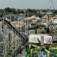 Yolo County Fairgrounds