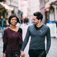 Research Study looking for Couples!