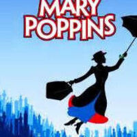 URI Theatre Presents: Mary Poppins