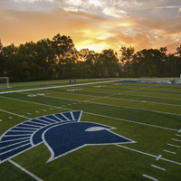 Spartan Field - Wide